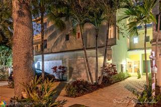 Townhouse for sale in 1705 NE 5TH ST 1705, Fort Lauderdale, FL, 33301