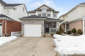 Residential Property for sale in 15 PATTON Drive, Cambridge, Ontario, N3C 4J6