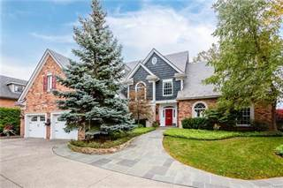 Single Family for sale in 2 SYCAMORE Lane, Grosse Pointe, MI, 48230