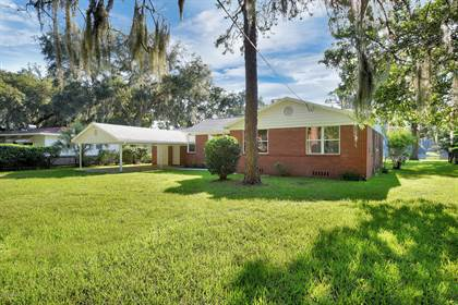 Residential Property for sale in 1801 HOLLY OAKS LAKE RD W, Jacksonville, FL, 32225