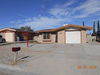 Residential Property for sale in 1760 MARLYS LARSON Street, El Paso, TX, 79936