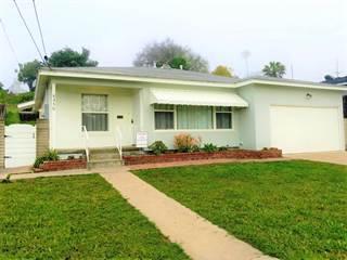 Single Family for rent in 6350 Severin Dr., La Mesa, CA, 91942