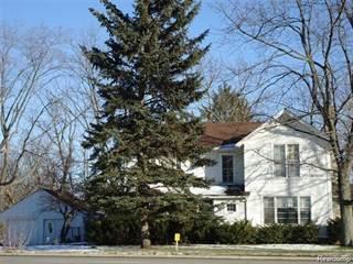 Single Family for sale in 19380 Newburgh Road, Livonia, MI, 48152