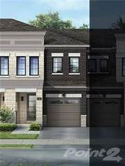 Apartment for sale in 9 Queen Alexandra Lane Clarington Ontario L1C5K7, Clarington, Ontario