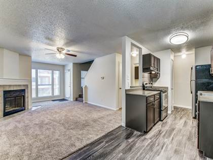 Apartment for rent in The Hendrix, Austin, TX, 78729