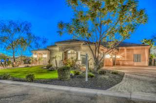 Single Family for sale in 3866 E AUGUSTA Avenue, Queen Creek, AZ, 85142