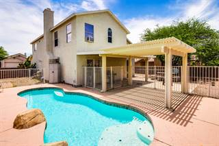 Single Family for sale in 2550 W Drachman Street, Tucson, AZ, 85745