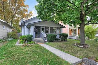 Single Family for sale in 824 North Bancroft Street, Indianapolis, IN, 46201