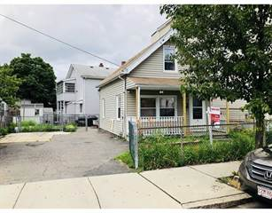 Single Family for sale in 151 Cottage St, Everett, MA, 02149