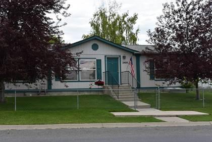 Residential for sale in 2400 Villard Avenue, Helena, MT, 59601