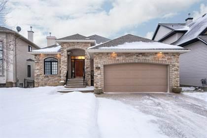 Single Family for sale in 10911 6 AV SW, Edmonton, Alberta, T6W1M8