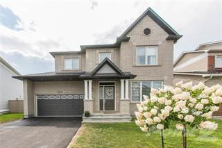 Single Family for sale in 629 CAPUCHON WAY, Ottawa, Ontario