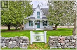 Single Family for sale in 642 PINEWOOD SCHOOL ROAD, Cramahe, Ontario, K0K1M0