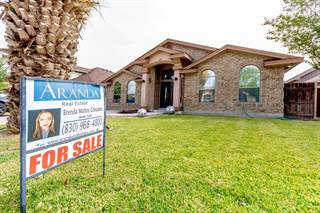 Single Family for sale in 2214 Montana, Eagle Pass, TX, 78852