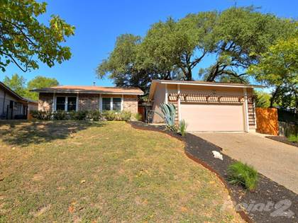 Single-Family Home for sale in 8504 Shenandoah Drive , Austin, TX, 78753