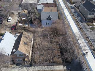 Land for sale in 3024 West Bloomingdale Avenue, Chicago, IL, 60647