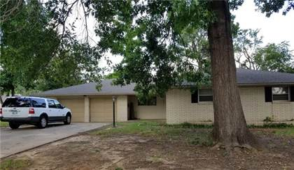 Residential Property for sale in 4813 NW 33rd Street, Oklahoma City, OK, 73122