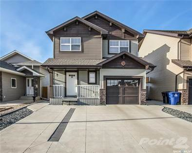 Residential Property for sale in 419 Henick CRESCENT, Saskatoon, Saskatchewan, S7J 0J4