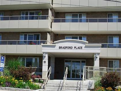 Apartment for rent in 51 Centre Street, Bradford West Gwillimbury, Ontario