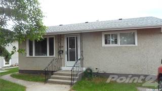 Residential Property for sale in 1000 13th STREET W, Prince Albert, Saskatchewan, S6V 3H7