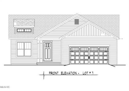 Residential Property for sale in 10649 Gracie Lane 7, Portage, MI, 49002