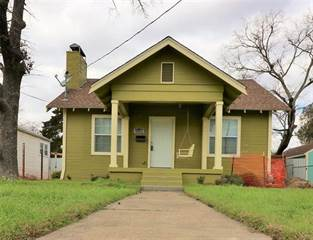 Single Family for rent in 1539 Exeter Avenue, Dallas, TX, 75216