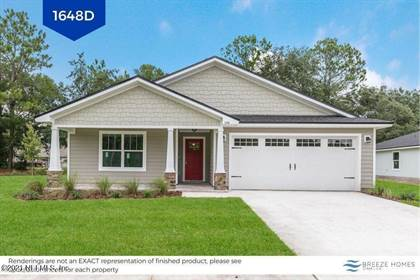 Residential Property for sale in 4412 CIVIC WAY, Jacksonville, FL, 32210