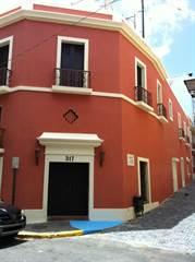 Residential Property for sale in Fortaleza Street, San Juan, PR, 00901