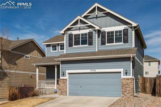 Single Family for rent in 7752 Blue Vail Way, Colorado Springs, CO, 80922