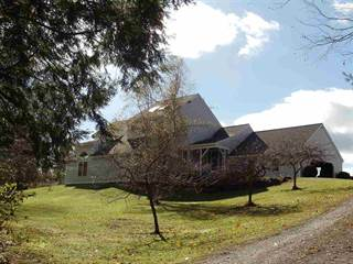 Single Family for sale in 529 Harlow Hill, Randolph, VT, 05060