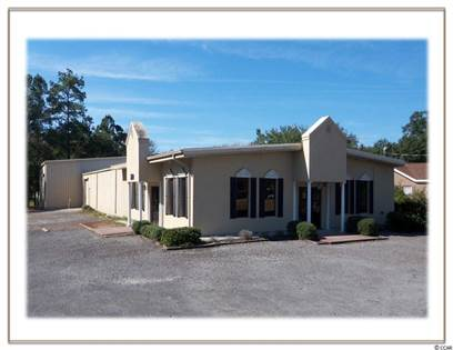 Commercial for rent in 3660 Old Kings Hwy., Murrells Inlet, SC, 29576