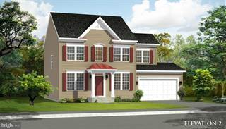 Single Family for sale in 0 FLIGHT O'ARROWS WAY LOT 75, Martinsburg, WV, 25403