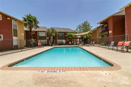 Apartment for rent in City-Base Vista, San Antonio, TX, 78223