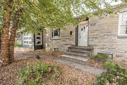 Residential Property for sale in 717 N Washington Street, Bloomington, IN, 47404