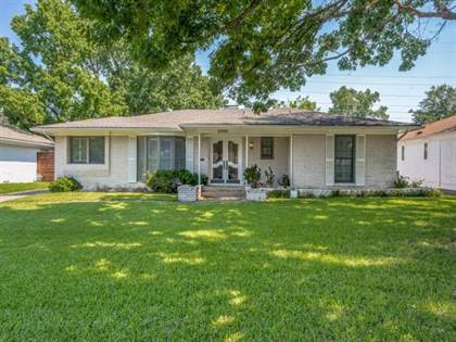 Residential Property for sale in 3529 Townsend Drive, Dallas, TX, 75229