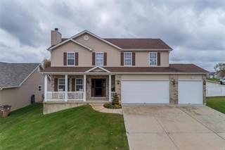 Single Family for sale in 550 North Milford, Hillsboro, MO, 63050