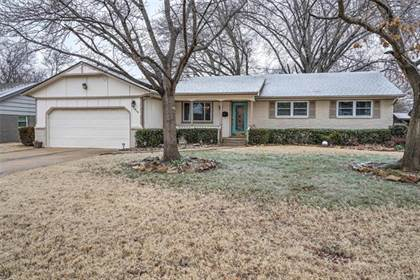 Residential Property for sale in 7019 E 58th Place, Tulsa, OK, 74145