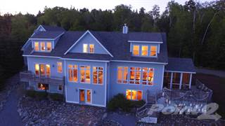 Residential Property for sale in 130 Paradox Point, St. Andrews, New Brunswick