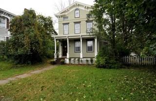 Single Family for sale in 30 MINE ST, Flemington, NJ, 08822