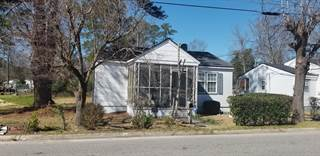 Single Family for sale in 122 Grantham Street, Red Springs, NC, 28377
