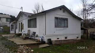 Single Family for sale in 1506 Hyampom Rd, Hayfork, CA, 96041