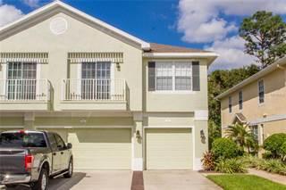 Townhouse for sale in 8311 SHALLOW CREEK COURT, Jay B. Starkey, FL, 34653