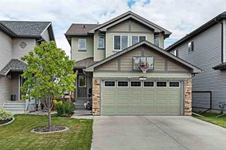 Single Family for sale in 1103 FOXWOOD CR, Sherwood Park, Alberta, T8A4X4