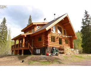Single Family for sale in 5170 DRIFTWOOD ROAD, Hudson Bay Mountain, British Columbia