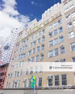 Office Space for rent in 336 West 37th Street, Manhattan, NY, 10018