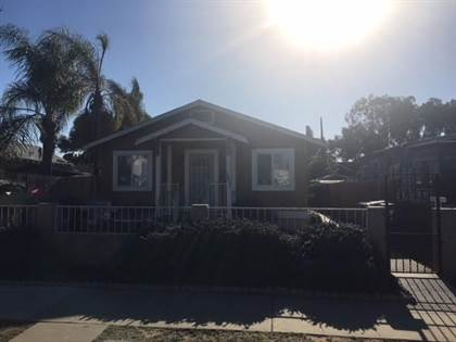 Multifamily for sale in 3809 Birch, San Diego, CA, 92113