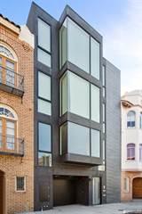 Condo for sale in 2920 Franklin Street, San Francisco, CA, 94123