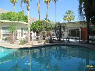 Multi-family Home for sale in 735 South RIVERSIDE Drive, Palm Springs, CA, 92264