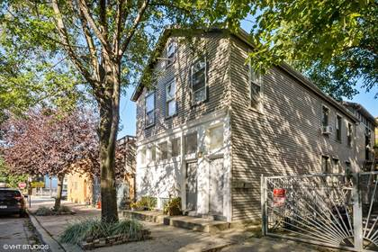 Multifamily for sale in 1838 South Canalport Avenue, Chicago, IL, 60616