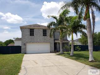 Single Family for sale in 1060 CHAMPLAIN DR., Brownsville, TX, 78526